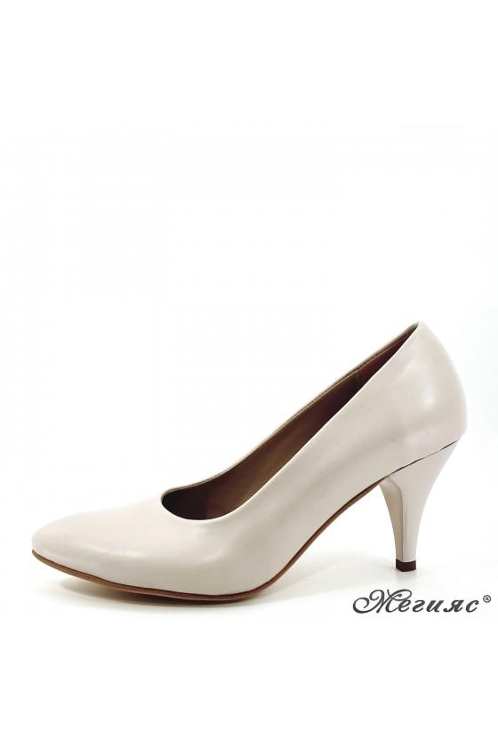Дамски обувки от еко кожа...