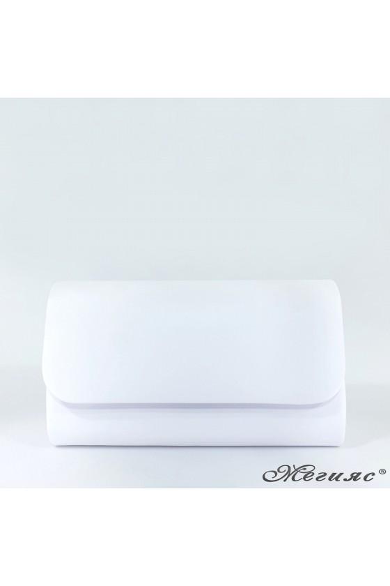 Lady bag white pu 575