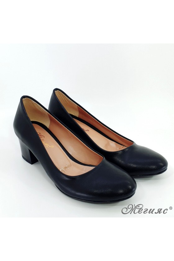 copy of Lady shoes black 903