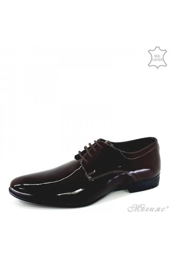 Мъжки обувки елегантни от...