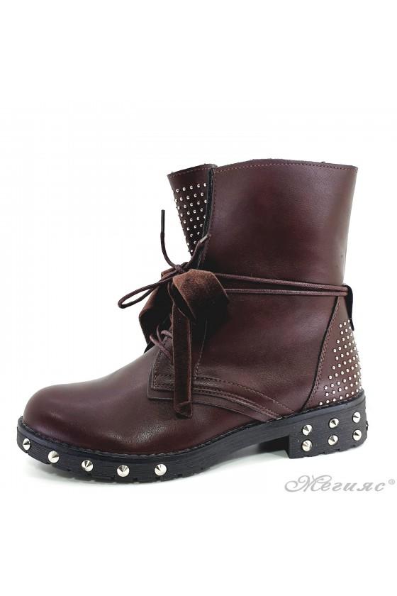 Women boots CASSIE 19-1474...