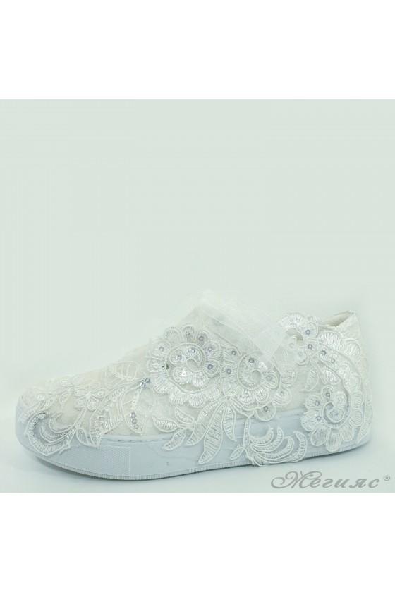Wedding sneakers 154