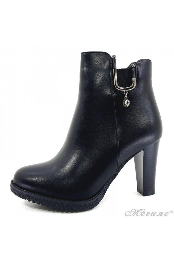 Lady boots Carol W18-2037...