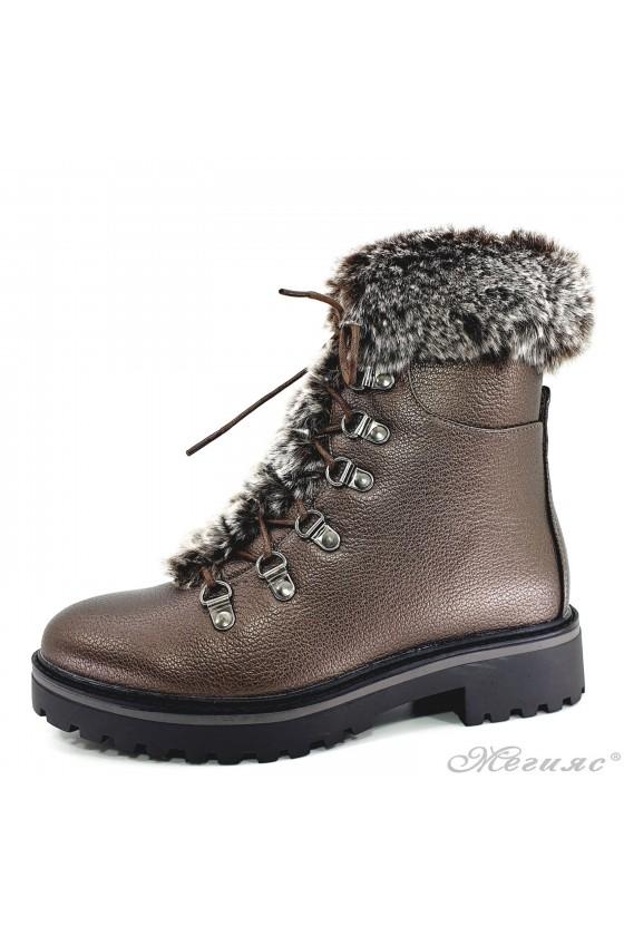 Women boots CASSIE 19-1466...