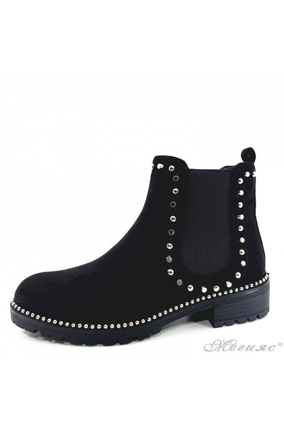Women boots CASSIE 19-1450...