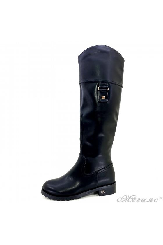 Lady boots Carol...