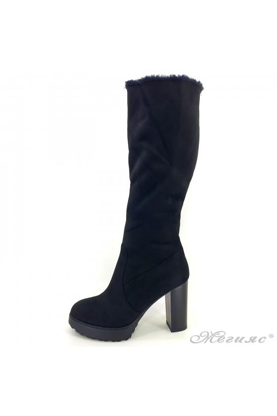 Lady boots Carol W18-2183...