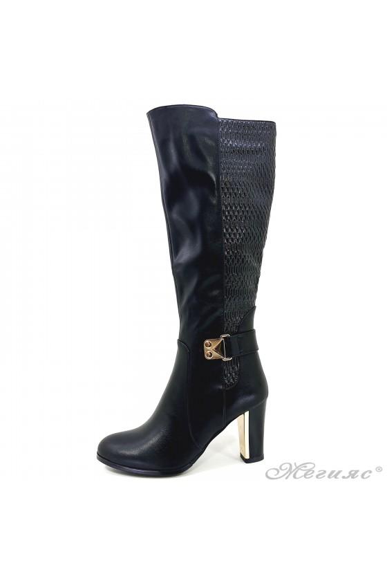 Lady boots Carol 20W18-2006...