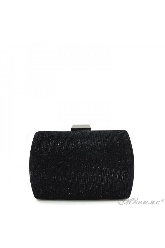 Дамска клъч чанта черен...