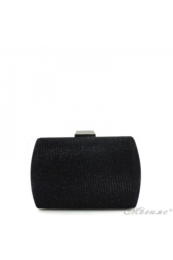Lady black bag 5557