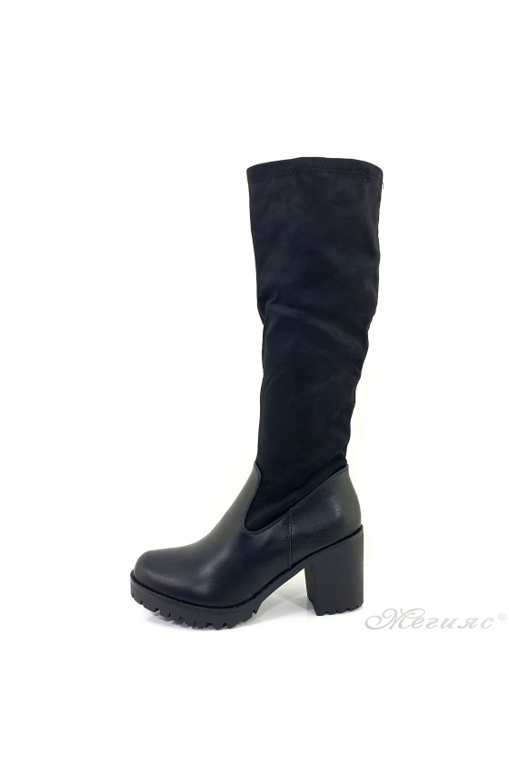CASSIE 19-1459 Lady boots...