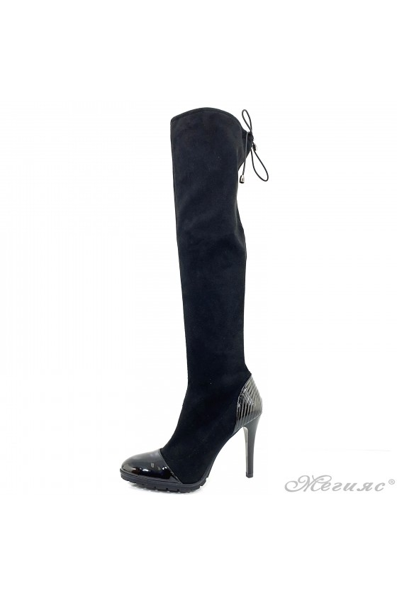 Lady boots Carol 20W18-2002...
