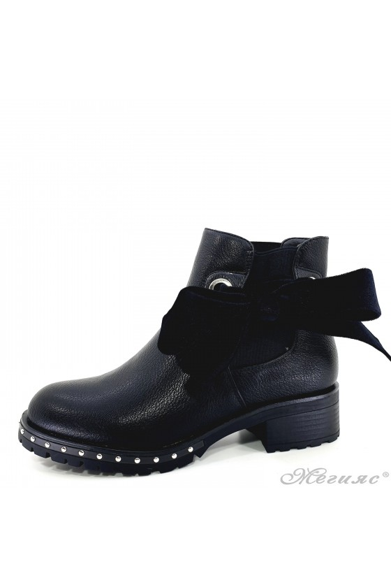 CASSIE 19-1468 Lady boots...