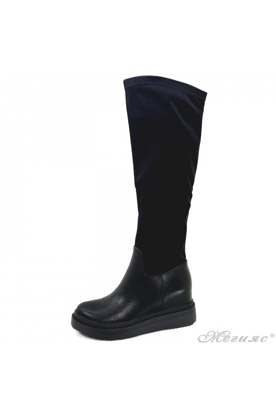 Lady boots Carol 20W18-2028...