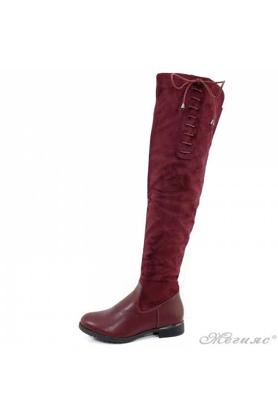 Lady boots Cassie 20W17-59...