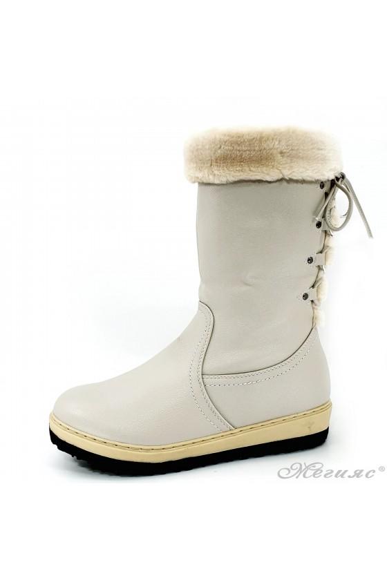 VENUS 19-1654 Women boots...
