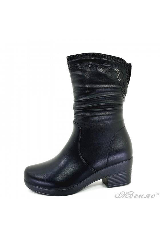 Lady boots VENUS 18-2403...