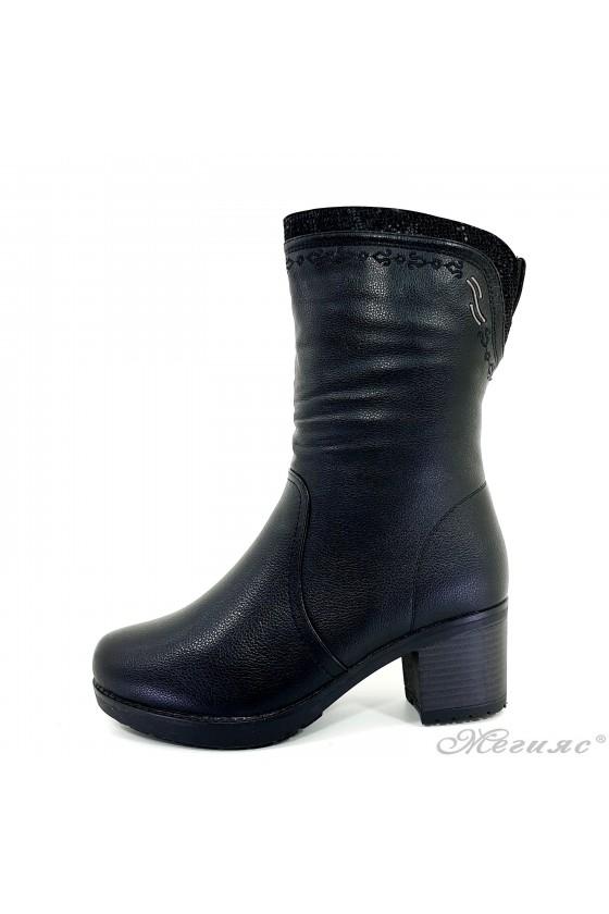 Lady boots  VENUS 18-2410...