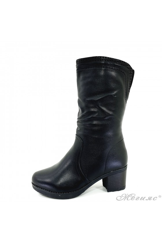VENUS 19-1661 Women boots...