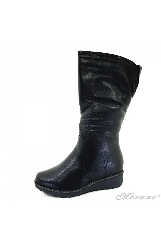 VENUS 19-1660 Women boots...
