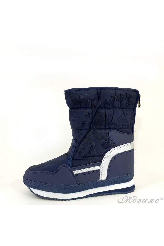 Lady warm boots 18-2770...
