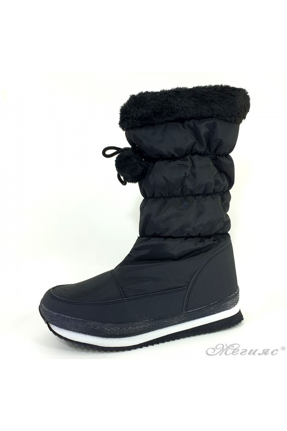 19-1311 Lady warm boots...